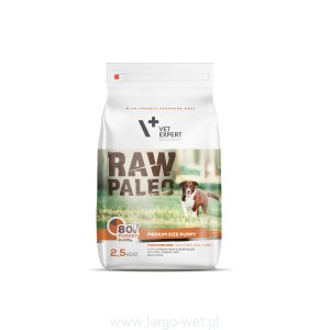 RAW PALEO PUPPY MEDIUM BREED